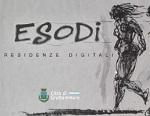 Esodi - residenze digitali