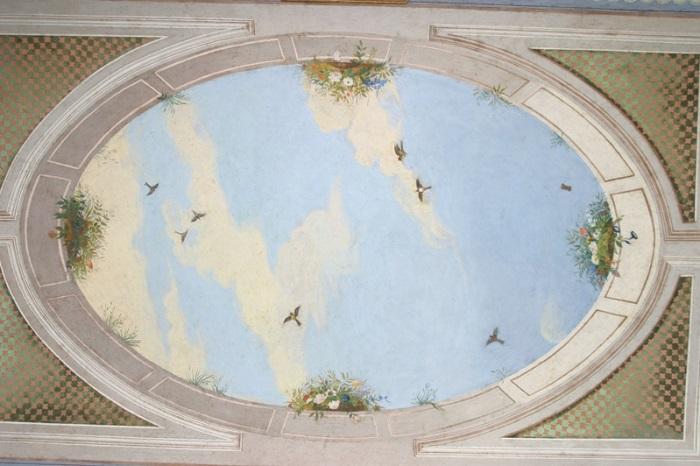 Altri affreschi