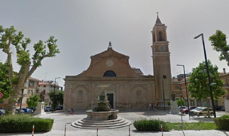 Chiesa San Pio V