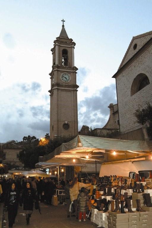 Fiera di San Martino oggi