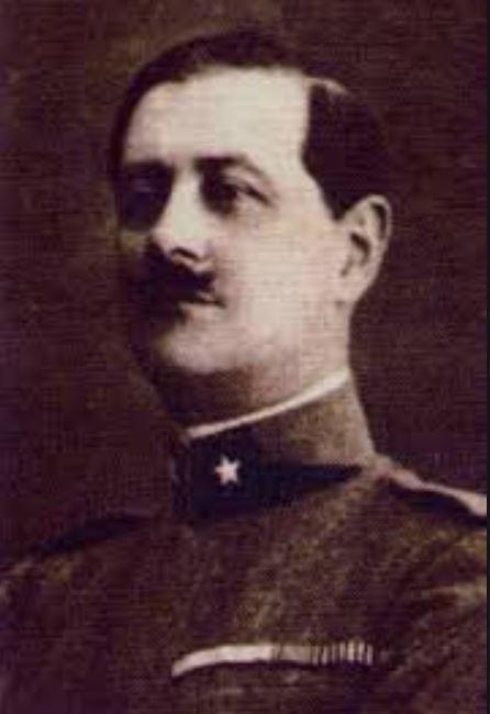 Maggiore Giulio Laureati