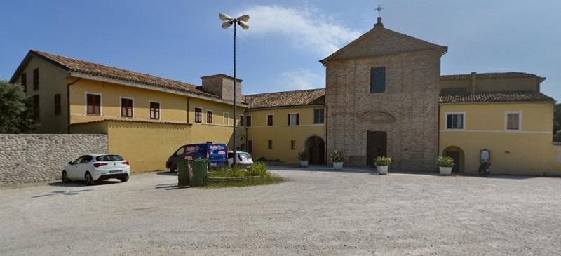 Oasi Santa Maria dei Monti