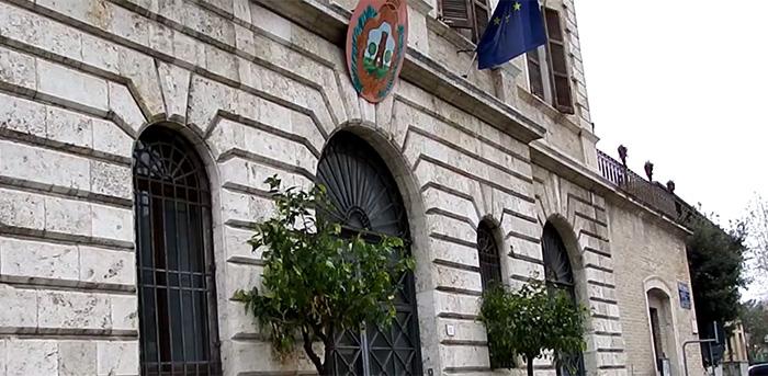 Palazzo Ravenna (sede Municipio)