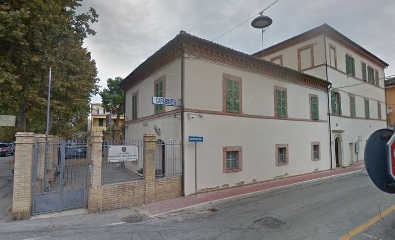 Palazzo Fenili