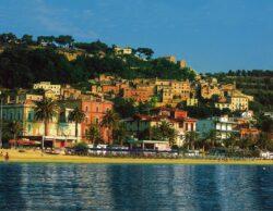 Borgo dal mare