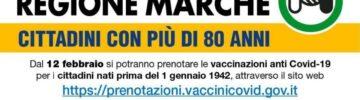 vaccino over 80 locandina