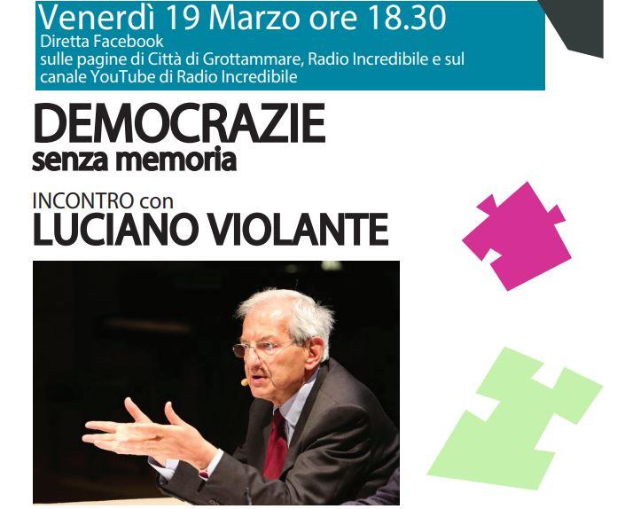 Luciano Violante_loc evento