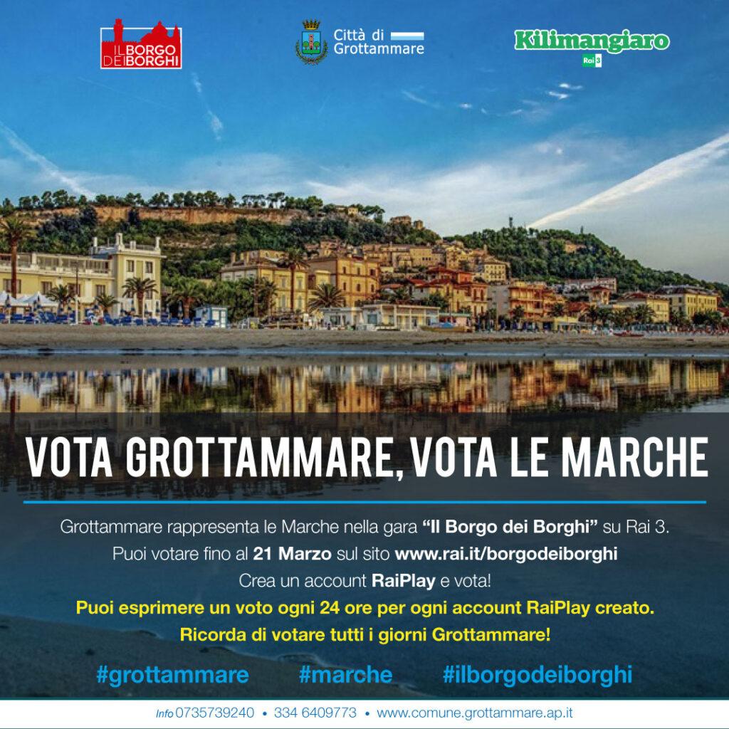 infografica voto borgo