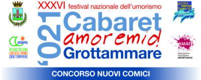 logo Cabaret amoremio