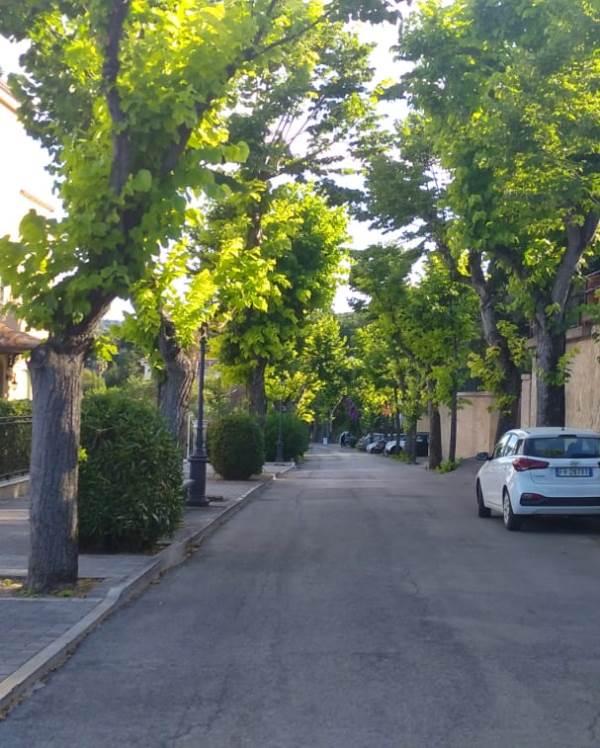 via Cagliata
