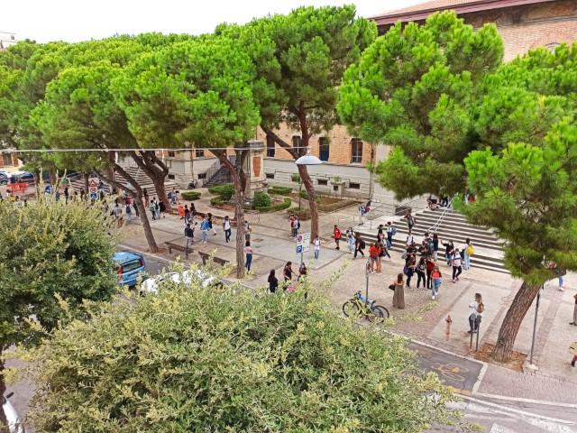 Scuola Giuseppe Speranza